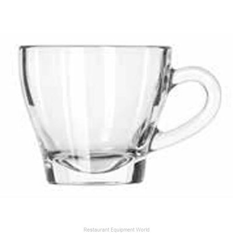 Libbey 13220319 Cup Glass