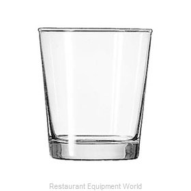Libbey 139 Hi Ball Glass