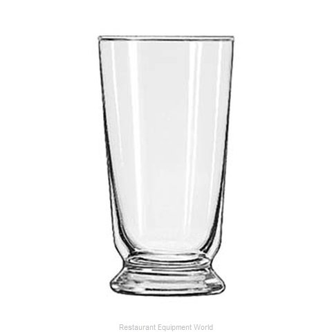 Libbey 1451HT Glass, Soda Fountain
