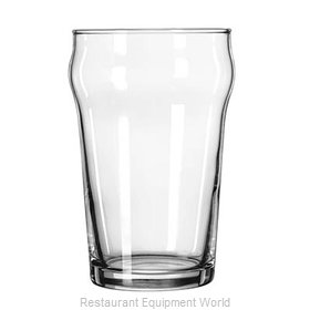 Libbey 14810HT Glass, Beer