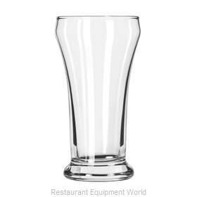 Libbey 15 Glass, Beer
