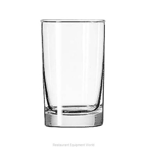 Libbey 151 Glass, Hi Ball