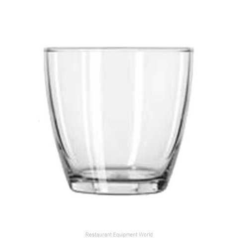 Libbey 1513 Glass Old Fashioned