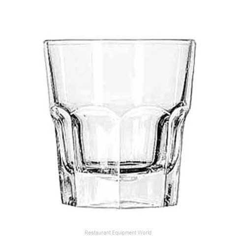 Libbey 15231 Glass, Old Fashioned / Rocks