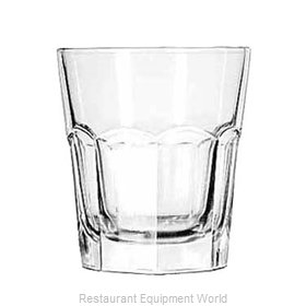 Libbey 15233 Glass, Old Fashioned / Rocks