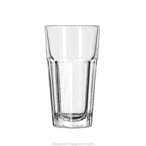 Libbey 15235 Glass, Cooler