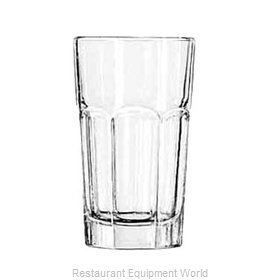 Libbey 15239 Glass, Hi Ball