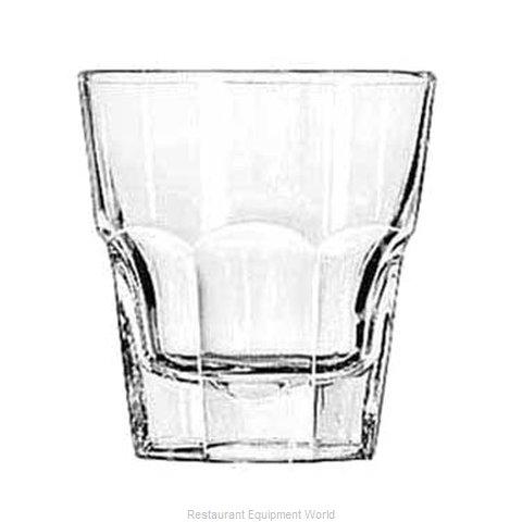 Libbey 15240 Glass, Old Fashioned / Rocks