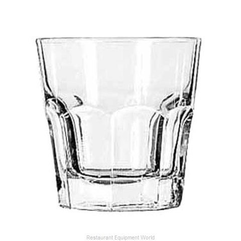 Libbey 15241 Glass, Old Fashioned / Rocks