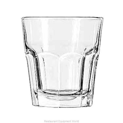 Libbey 15242 Glass, Old Fashioned / Rocks