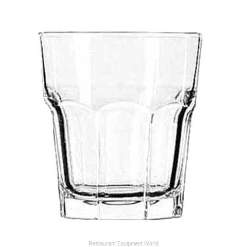 Libbey 15243 Glass, Old Fashioned / Rocks