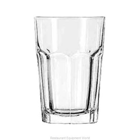 Libbey 15244 Glass, Water / Tumbler