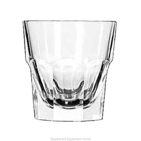 Libbey 15245 Tall Rocks Glass