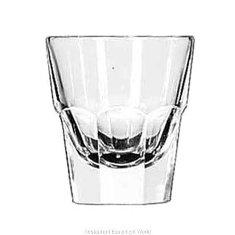 Libbey 15248 Glass, Old Fashioned / Rocks