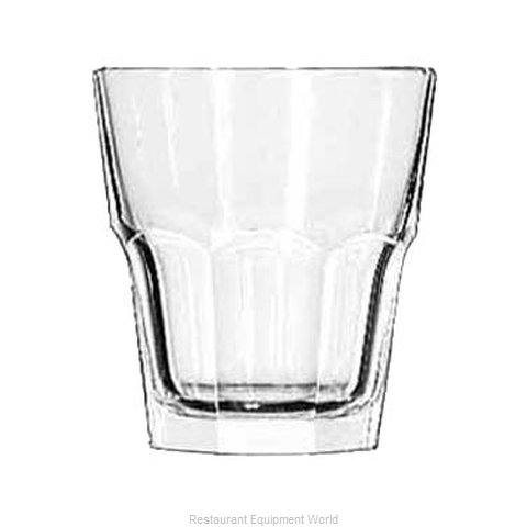 Libbey 15249 Glass, Old Fashioned / Rocks