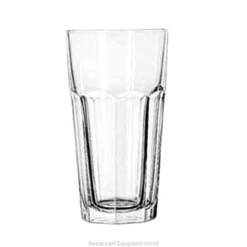 Libbey 15253 Iced Tea Glass