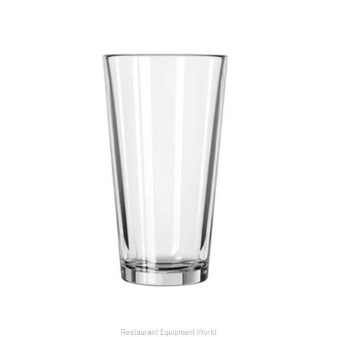 Libbey 15385/69292 Glass Bar Mix (Magnified)