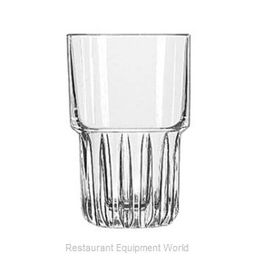 Libbey 15430 Glass, Hi Ball