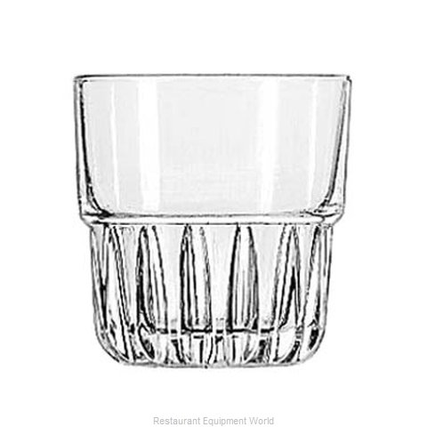Libbey 15432 Glass, Old Fashioned / Rocks