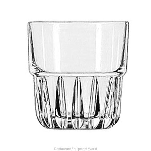 Libbey 15433 Glass, Old Fashioned / Rocks