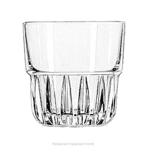 Libbey 15434 Glass, Old Fashioned / Rocks