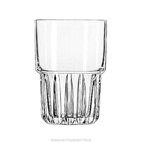 Libbey 15436 Glass, Water / Tumbler