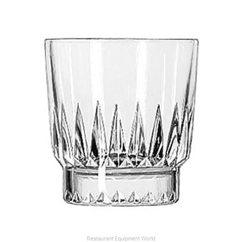 Libbey 15453 Glass, Old Fashioned / Rocks