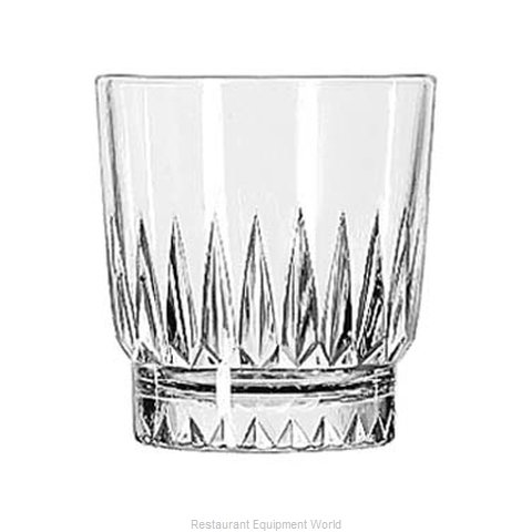 Libbey 15454 Glass, Old Fashioned / Rocks