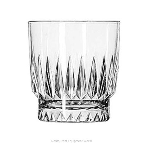 Libbey 15457 Glass, Old Fashioned / Rocks