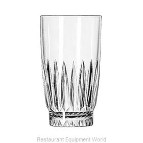 Libbey 15458 Glass, Water / Tumbler