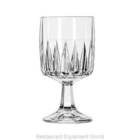 Libbey 15464 Glass, Wine