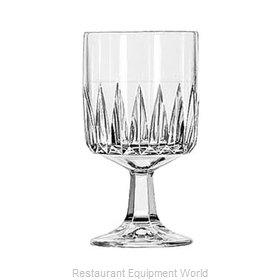 Libbey 15465 Glass, Goblet