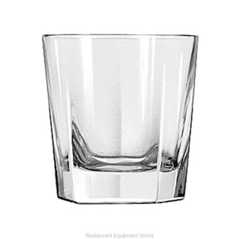 Libbey 15480 Glass, Old Fashioned / Rocks