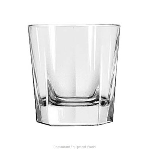 Libbey 15481 Glass, Old Fashioned / Rocks