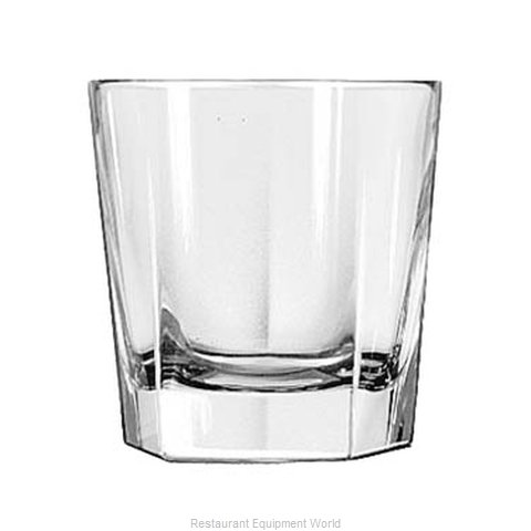 Libbey 15482 Double Old Fashion Glass