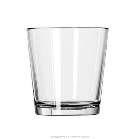 Libbey 15587 Glass Old Fashioned