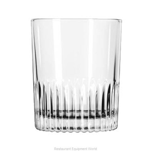Libbey 15626 Glass Old Fashioned