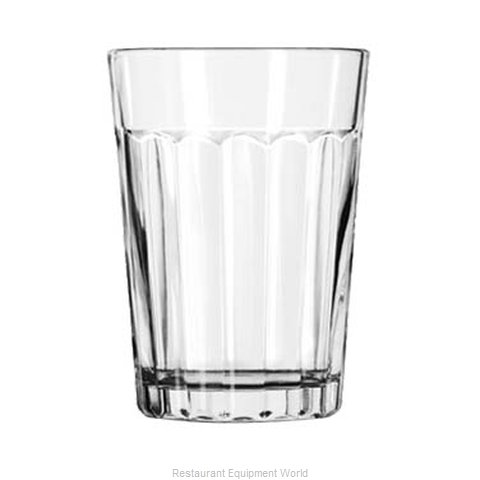 Libbey 15640 Glass, Water / Tumbler