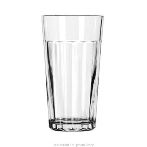 Libbey 15642 Tumbler (Magnified)