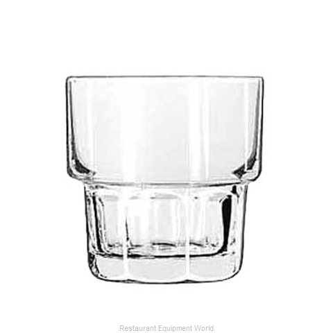 Libbey 15659 Glass, Old Fashioned / Rocks
