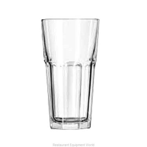 Libbey 15665 Glass, Cooler