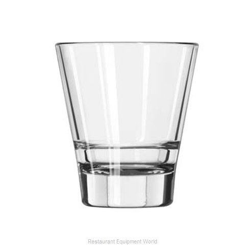 Libbey 15709 Glass, Old Fashioned / Rocks