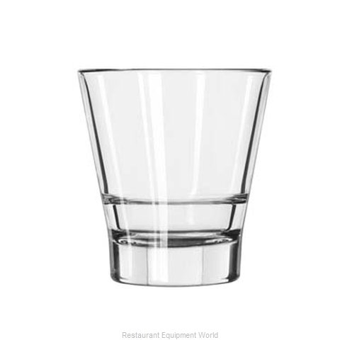 Libbey 15712 Double Old Fashion Glass