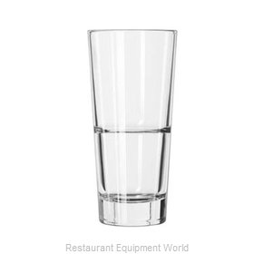 Libbey 15714 Glass, Water / Tumbler