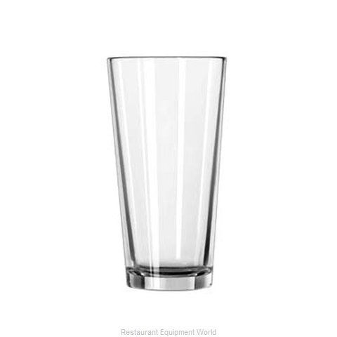 Libbey 15722 Glass, Cooler