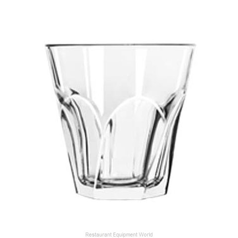 Libbey 15746 Glass Old Fashioned