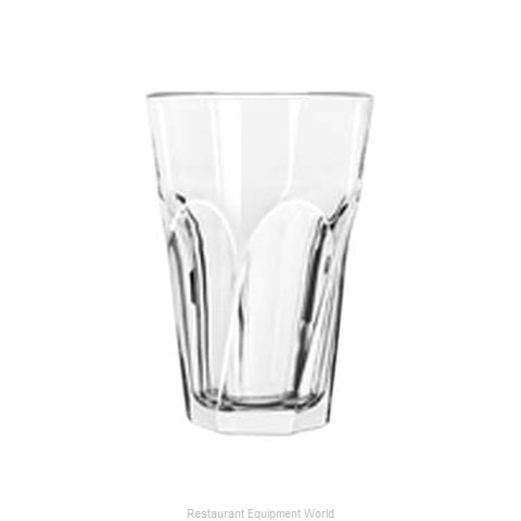 Libbey 15747 Glass, Water / Tumbler