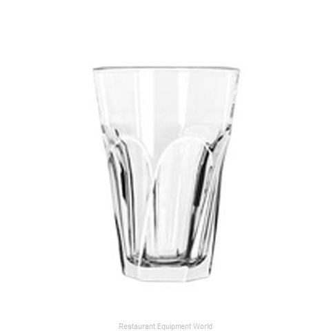 Libbey 15754 Glass, Water / Tumbler