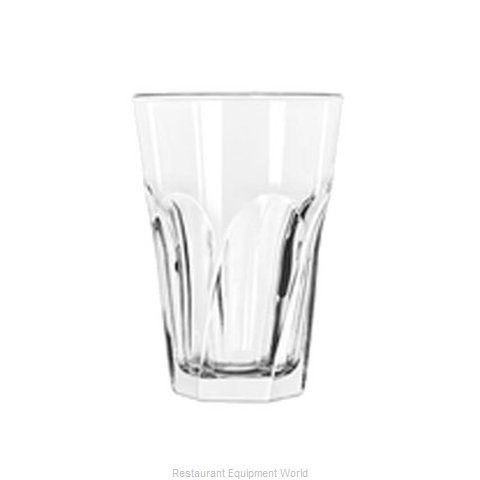 Libbey 15755 Glass Water