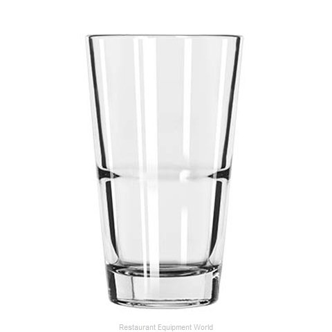 Libbey 15789 Glass, Mixing